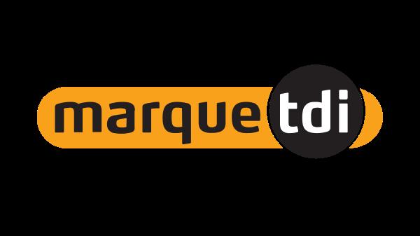 logo marca MarqueTDI